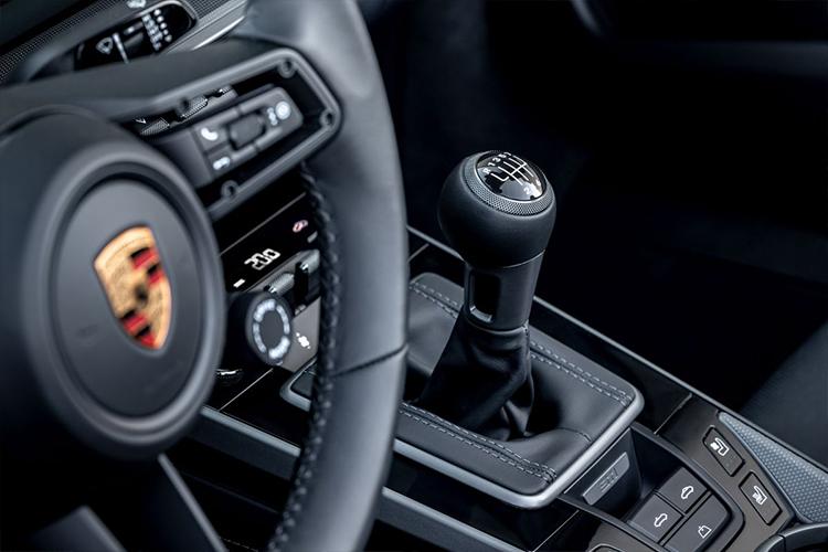 transmisión manual 7 velocidades