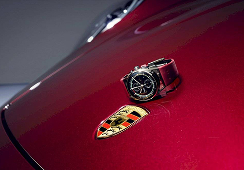 Porsche 911 Targa 4S Heritage Design edición especial motor