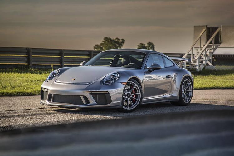 Porsche Classic Communication Management sistema de infoentretenimiento modelos