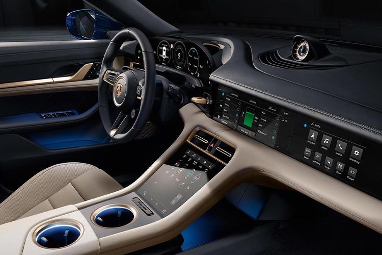 Porsche combustible sintético es tan limpio como los eléctricos acabados tecnologia innovaciones desempeño emisiones contaminantes