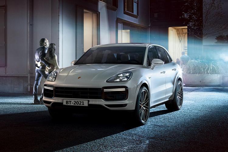 Porsche combustible sintético es tan limpio como los eléctricos nuevos desarrollos modelos
