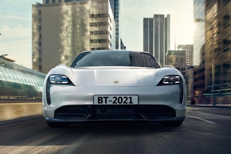 Porsche combustible sintético es tan limpio como los eléctricos tecnología modelos innovaciones