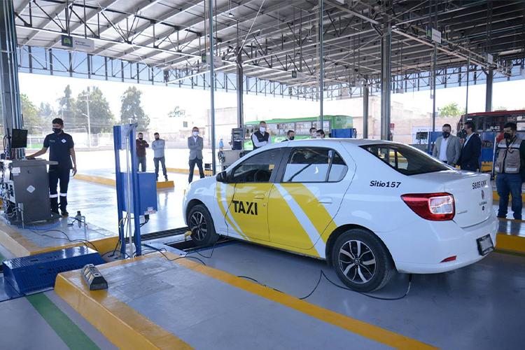 Primer verificentro privado en Jalisco programa Verificación Responsable autos ligeros y pesados