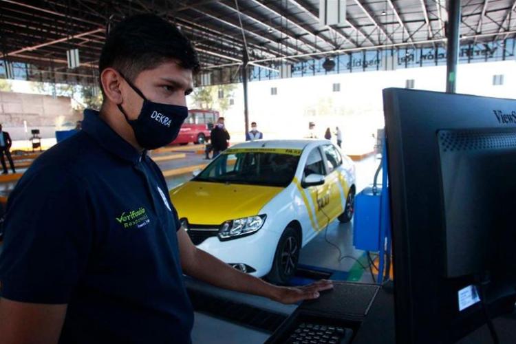 Primer verificentro privado en Jalisco programa Verificación Responsable modelos niveles contaminantes