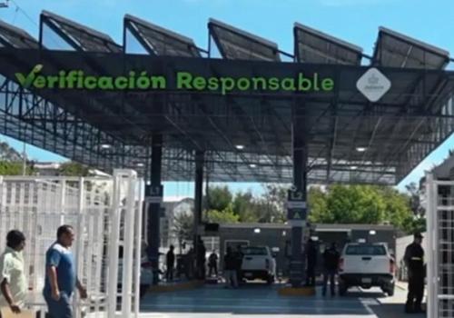en Jalisco programa Verificación Responsable precio autos ubicación ligeros y pesados