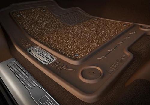RAM 1500 Mild-Hybrid edicion limitada