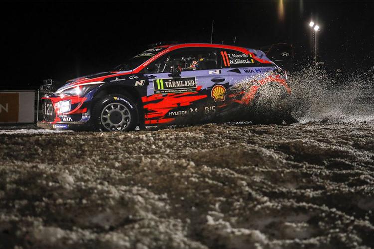 Rally Guanajuato WRC 2019