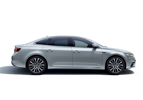 Renault Talisman disponible en 2020