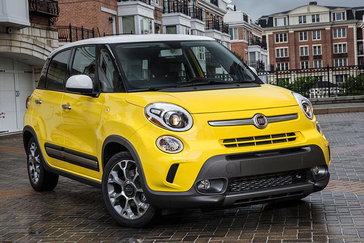 Renault y FCA en negociaciones