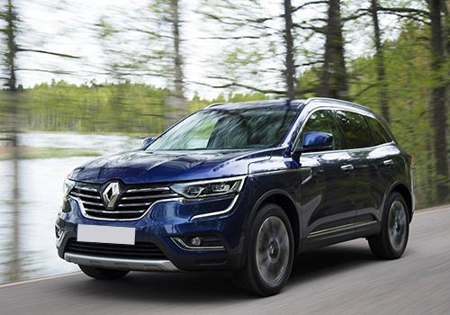 Renault y Fiat Chrysler con fuerza en europa y Estados Unidos
