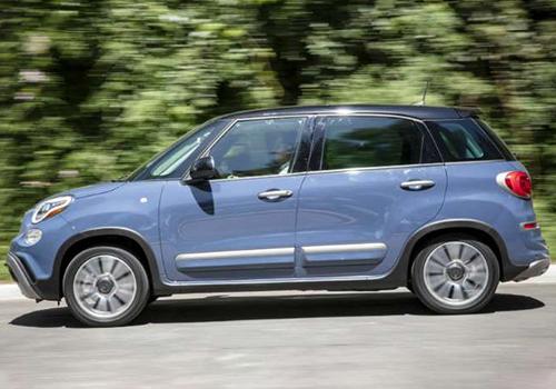 Renault y Fiat Chrysler podrian tener una gama mas amplia de vehiculos