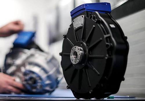 Saietta deja las motos para enfocarse en motores eléctricos características diseño