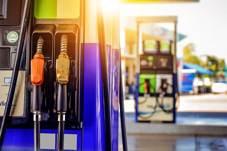 Sanción hasta cárcel para gasolinerías - medición