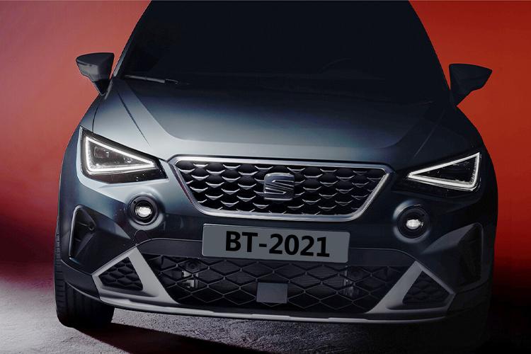 Seat Arona e Ibiza 2022 rediseñados opciones de motor