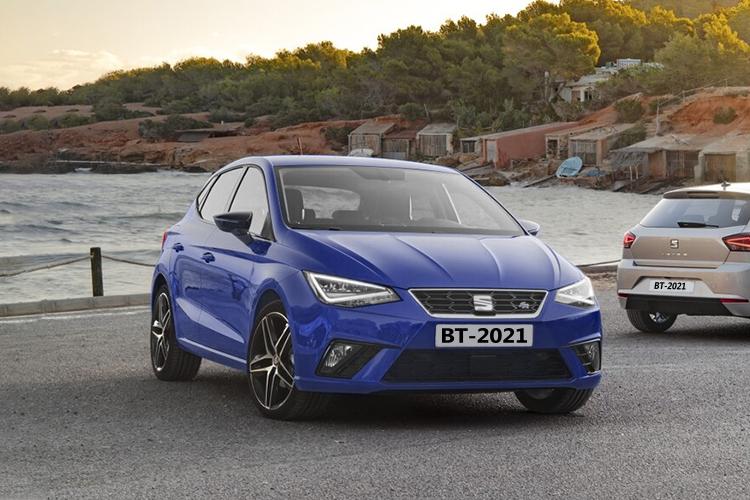 Seat Ibiza GO2 con nuevos niveles de equipamiento carrocería innovaciones tecnología