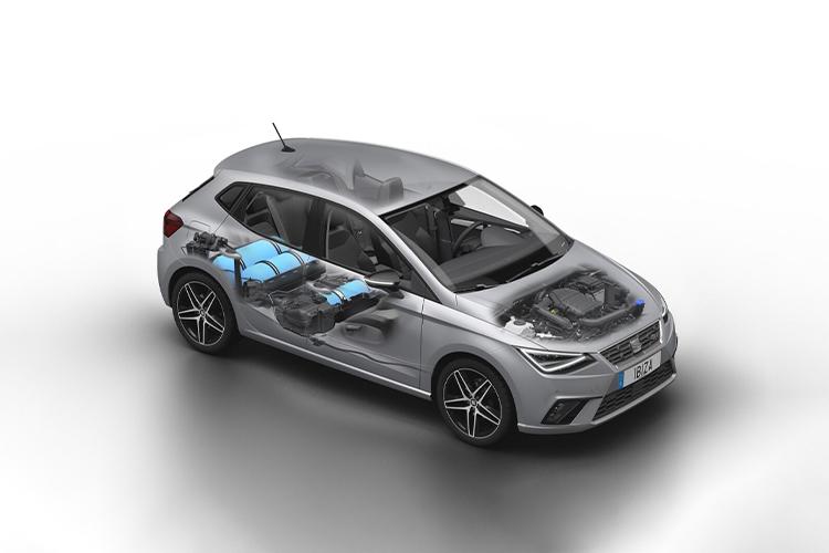 Seat Ibiza GO2 con nuevos niveles de equipamiento comodidad