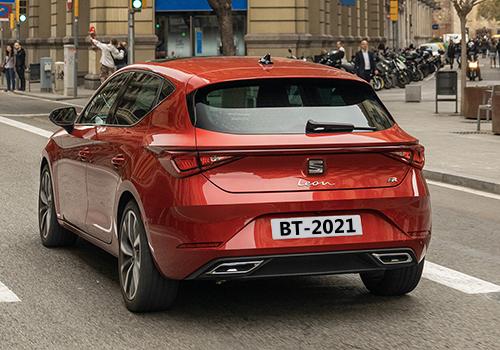 hatchback llega a México con 2 versiones equipamiento rendimiento motor disponibilidad precio
