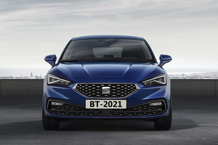 Seat León 2021 hatchback llega a México con 2 versiones precio disponibilidad