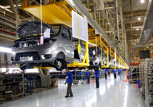 Industria automotriz considerada actividad esencial actividad económica