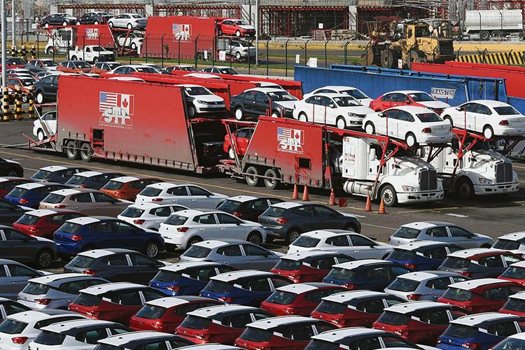 Sector Automotriz considerada actividad esencial nuevos productos