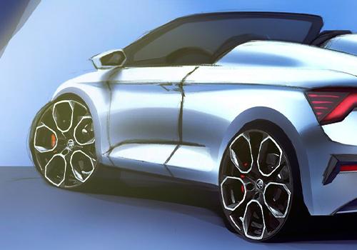 concept car carrocería