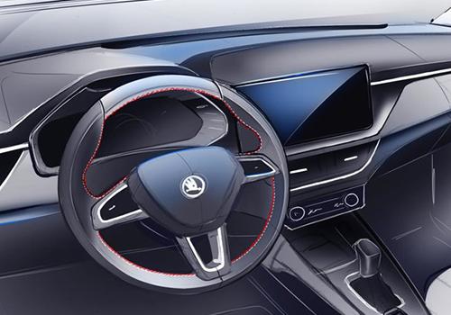 concept car volante