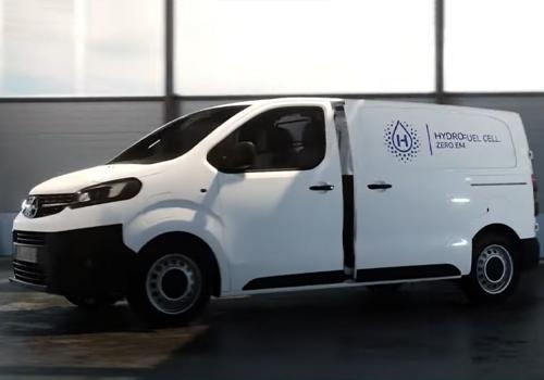 estrena nuevo sistema de pilas de combustible hidrógeno tecnologia electricos ecologia