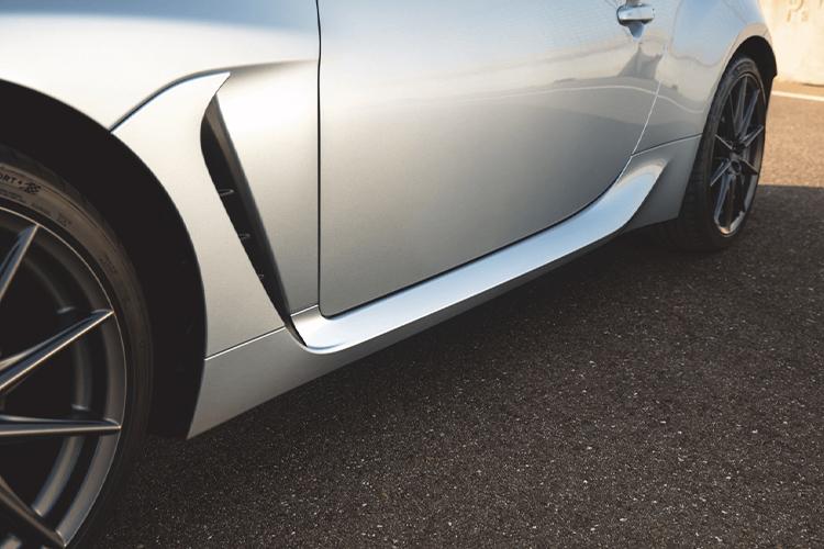 Subaru BRZ totalmente renovado diseño
