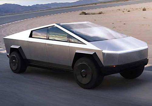 Tesla Cybertruck con nueva versión disponible pick-up rendimiento autonomía