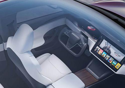 nuevo timón y tecnologías de conducción asistencias a la conducción modelos volante