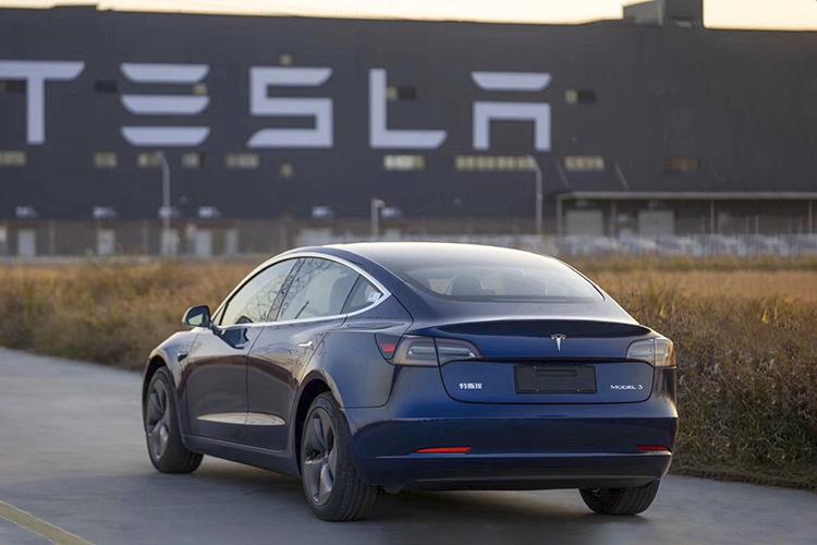 Tesla aumenta su valor superando a Toyota - unidades vendidas