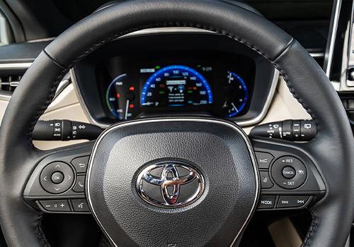 carrocería SUV innovaciones motor espacio disponibilidad interior pantalla