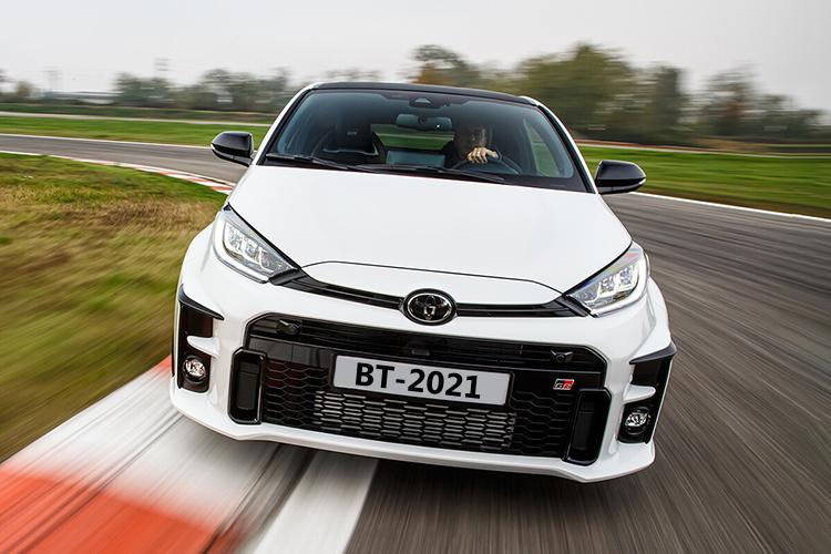 Toyota GR Yaris llega a México con 300 unidades precio disponibilidad
