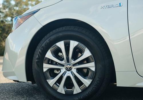 Toyota tendrá dos autos híbridos desempeño