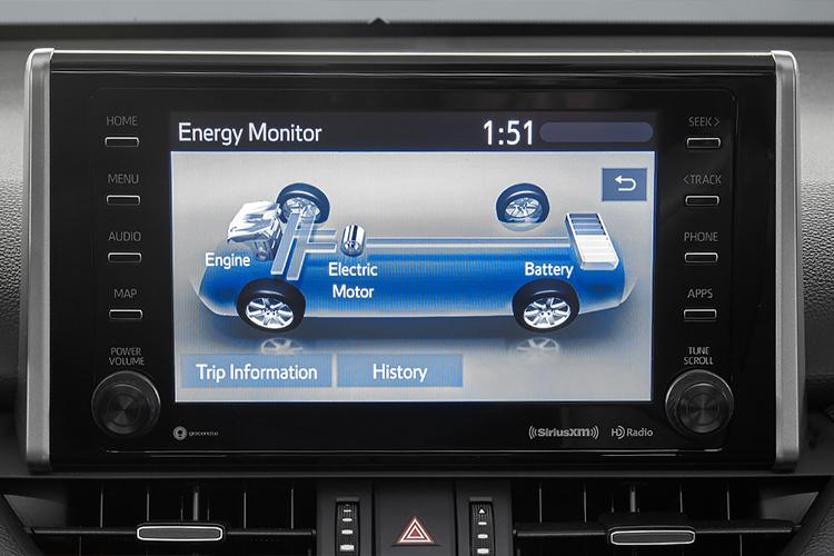 Toyota tendrá dos autos híbridos nuevas variantes