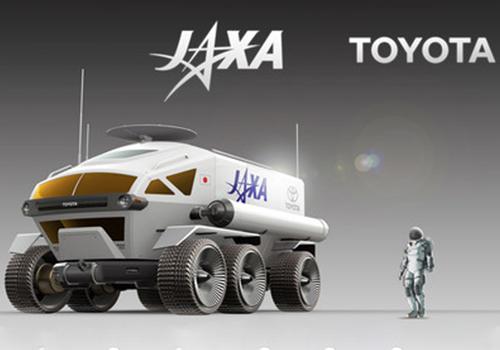 Toyota y JAXA mision con apoyo internacional