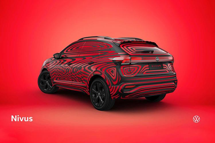 VW Play nueva tecnologia lationamérica