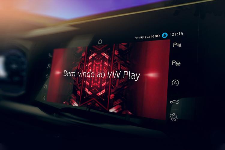 VW Play tecnología