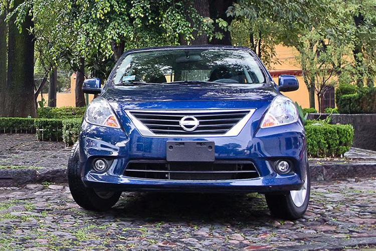 Ventas de autos nuevos en México cifras 2020 Covid