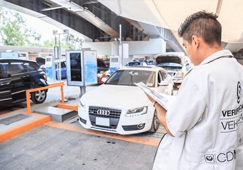 Verificación vehicular en 2020 agenda cita