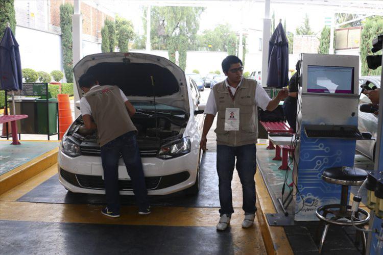 Verificación vehicular en 2020 fecha de verificacion