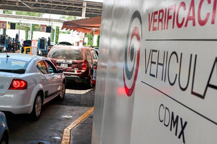 Verificación Vehicular 2021 para CDMX, fechas y costos - fechas para verificar por terminación