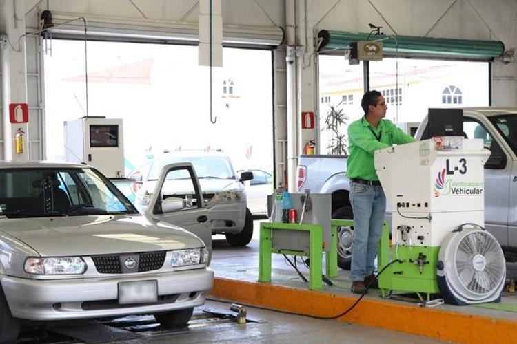 Verificación vehicular Estado de México 2021 precios modelos