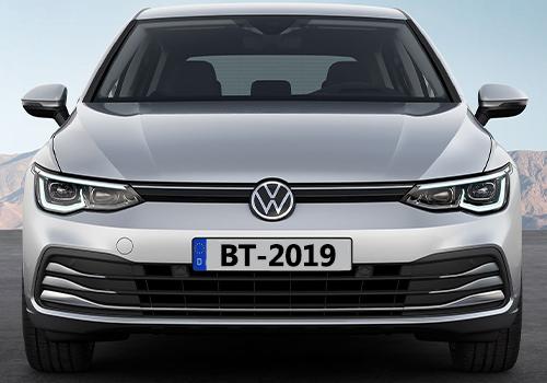 Volkswagen Golf 8 modelo