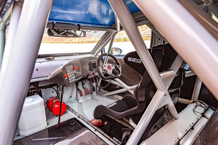 Volkswagen Golf GTI GTC sistema de infoentretenimiento