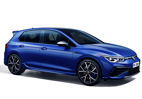 Volkswagen Golf R modos de manejo innovaciones
