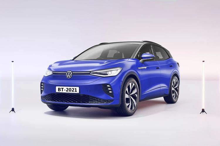 Volkswagen ID.4 GTX deportivo potencia desempeño