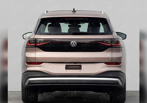nuevo SUV eléctrico diseño innovaciones tecnología modelos carrocería equipamiento