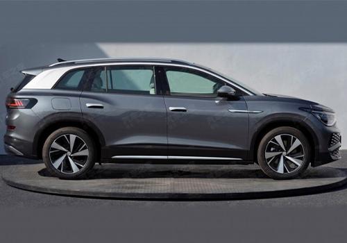 nuevo SUV eléctrico diseño innovaciones tecnología modelos carrocería motor potencia rendimiento autonomía