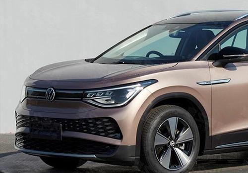 nuevo SUV eléctrico diseño innovaciones tecnología